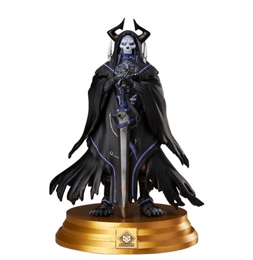 Fate/Grand Order Duel -collection figure- Official English